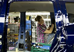 Fiat, vendite Chrysler leggermente meglio delle attese in giugno