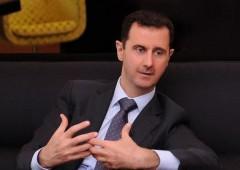 Siria: al-Assad pronto a lasciare se sara' il popolo a chiederlo