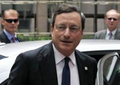 Bce taglia i tassi allo 0,75%, minimo storico