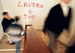 Alert Ocse: in Italia il tasso di disoccupazione salira' ancora