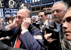 """""""In questi mercati tutto e' finto"""""""
