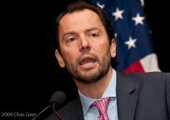 """Zingales su Trump: """"Con Reagan default in America Latina, ora alert Italia"""""""