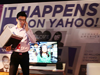 Hacker all'attacco di Yahoo, rubate 400.000 password