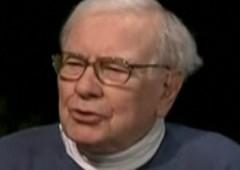 Buffett: economia in frenata, ma immobiliare migliorera' ancora