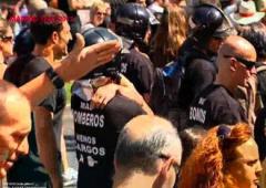 Spagna, anche le forze armate protestano contro l'austerita'