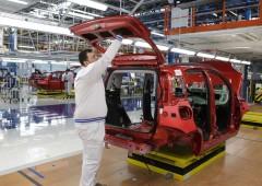 Settore auto va male, Fiat chiuderà Pomigliano dal 20 al 31 agosto