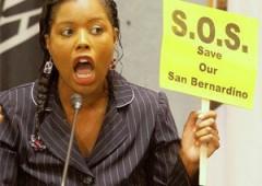 Compton diventa la quarta citta' californiana sull'orlo del crack