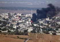 Pericolo Siria, governo minaccia: useremo le armi chimiche
