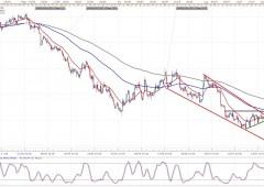 Euro: leggera ripresa sul dollaro, ma il vento non sembra cambiare