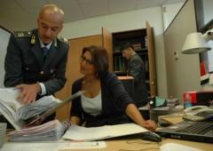 Evasione fiscale: centinaia di perquisizioni per fallimenti pilotati
