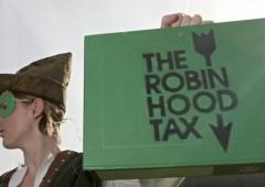 Tobin Tax: non aiuterà la crescita, prima la Francia ha bisogno di tagli