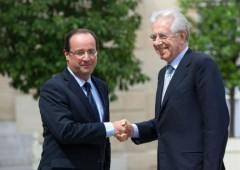 Germania e Bundesbank gelano Hollande e l'euro