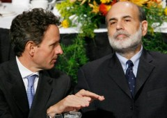 Banche centrali: la Fed non agisce. Borsa giù