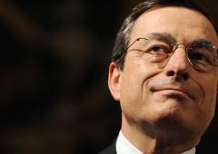 Draghi, ma siamo sicuri sia un banchiere centrale?