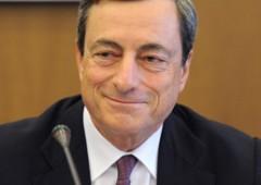 Draghi: fare a meno delle agenzie di rating