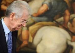 """Tedeschi: """"Monti anti democratico, vuole i nostri soldi"""""""