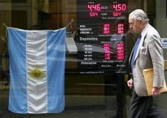 Rischio Argentina: boom inflazione e crescita nulla