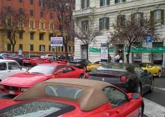 Italia, patria delle sport car, ma il mercato interno non regge la crisi