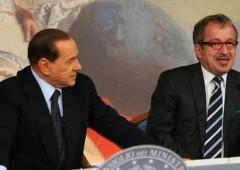 """Lega, Maroni: """"Un referendum per uscire dall'euro"""""""