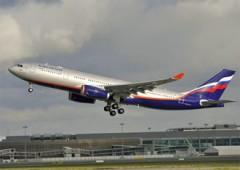 Allarme bomba New York-Mosca, atterraggio in Islanda