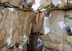 Indice spazzatura segna frenata dell'economia Usa