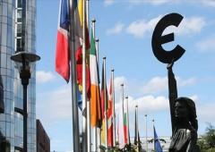 L'Europa batterà gli Usa sul terreno della crescita, non succedeva dal 1992