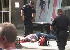 New York, sparatoria all'Empire State Building. Licenziato, fa fuoco sulla folla