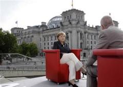 Spaccatura Bce: Merkel e Bundesbank contro Draghi. No ai salvataggi di Italia e Spagna