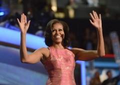 """Obama gioca la carta Michelle: """"E' l'uomo giusto per il sogno americano"""""""