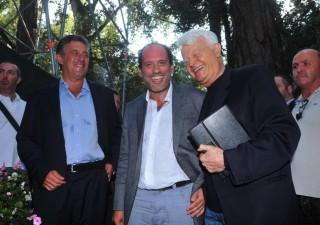 Magistrati: accoglienza da star per i pm di Palermo