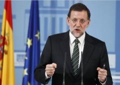 Schäuble: la Spagna non ha bisogno di un piano di salvataggio
