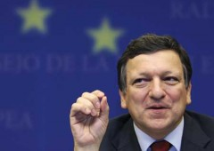 Barroso: Unione bancaria, Bce vigili su tutte le banche europee