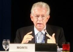 """Monti: """"Senza l'euro prezzi sarebbero molto più elevati"""""""