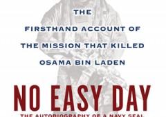 Boom vendite per libro uccisione bin Laden, batte anche bestseller erotico