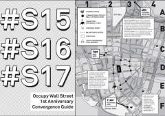A un anno dalla sua nascita torna Occupy Wall Street