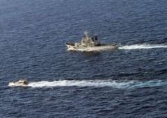 Escalation crisi isole contese: Cina minaccia sanzioni commerciali