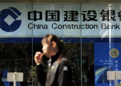 Colosso bancario cinese pronto a fare acquisti in Europa