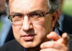 Marchionne: Fiat in Italia, a costo di utilizzare i guadagni fatti all'estero