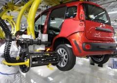 Italia e Fiat guidano il momento no del mercato dell'auto europeo