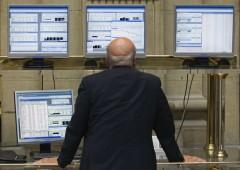 Borsa Milano, seduta sell