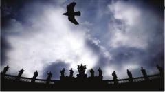 Spy Vaticano: un consulente svizzero per lo IOR