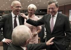 DSK: Francia e Germania rinuncino a tassi vantaggiosi