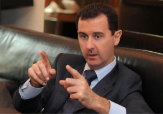 Siria: ecco il piano anti Assad, sara' in stile Libia