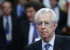 Monti: con le nostre riforme, Pil Italia +4% in dieci anni