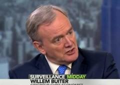 Citigroup: Eurozona in arresto cardiaco per altri 2-3 anni