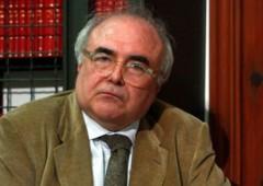 """Sallusti condannato: """"Vado in cella"""". Ma Dreyfuss era Farina"""
