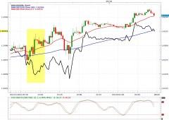 Valutario: alta volatilita'