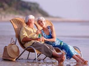 Quattro trucchi per andare in pensione quando si hanno risparmi risicati