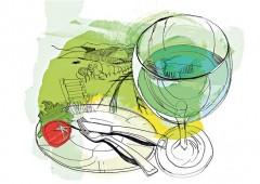 Allarme prezzi per vini prodotti in Spagna e Italia