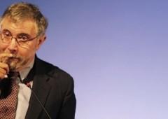 Krugman: nell'austerity tutta la follia dell'Europa